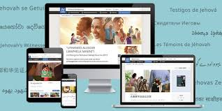World's most widely translated website, <b>JW</b>.<b>ORG</b>, features content in ...