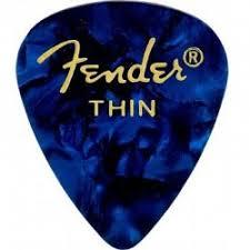 <b>Медиаторы</b> и фурнитура - производитель: <b>FENDER</b> - купить по ...