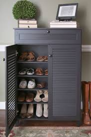 baumhaus mobel oak armoire today we39re showing off some beautiful ways to organize your shoe collection baumhaus mobel oak fi