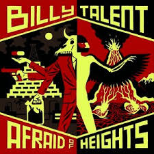 <b>Billy Talent</b> | Listen and Stream Free Music, Albums, New Releases ...