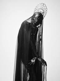 1000 images about trashionshow 2015 on pinterest avant garde avant garde makeup and snow queen avant garde meets arabic