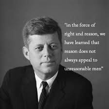 JFK Assassination 50th Anniversary: 10 Famous Quotes & Memes ... via Relatably.com