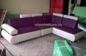 Menerima Pesanan Sofa Minimalis  N