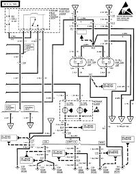 hello my 1997 chevrolet full size pickup brake lights stopped Chevy Pickup Wiring Diagram Chevy Pickup Wiring Diagram #21 1955 chevy pickup wiring diagram