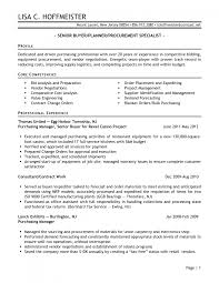 my career resume qhtypm cover letter gallery of procurement specialist resume