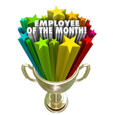 qualities of a first rate employee vgm retail services vgm employee of the month gold trophy award top performer recognitio