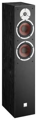 <b>Напольная акустическая</b> система <b>DALI</b> SPEKTOR 6 — купить по ...