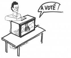 """Résultat de recherche d'images pour """"caricature du manipulateur"""""""