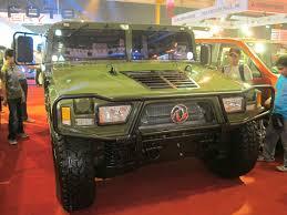 Humvee manufacturing in China - Wikipedia