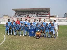Canto do Rio Foot-Ball Club