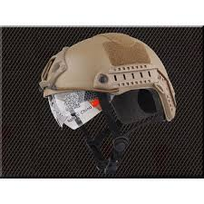 <b>New</b> high quality <b>FAST Helmet</b> with Protective Goggle Pararescue ...