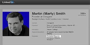 linkedin printable resume curagami linkedin printable resume cover image