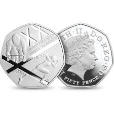 accessories glasgow box: the glasgow  commonwealth games uk p silver proof piedfort coin a http