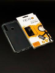 Силиконовый <b>чехол NEYPO для Huawei</b> Honor 9X (прозрачный ...