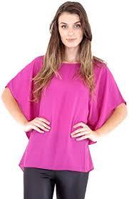 Beaulook New <b>Women Plain</b> Soft Chiffon Short Sleeve Kimono <b>Loos</b> ...