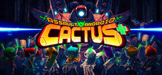 Assault Android <b>Cactus</b>