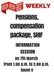 pensions compensation package shif ilo staff union 7mars caps 002