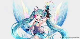 RICOH THETA Type <b>HATSUNE MIKU</b> - Apps on Google Play