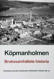 Bildresultat för köpmanholmen