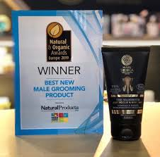 Awards | <b>Natura Siberica</b>