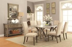 Contemporary Formal Dining Room Sets Formal Dining Room Set Furniture Stores Austin Trend Home Design