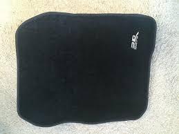 Продам <b>3D велюровые коврики</b> в <b>салон</b> Ford Focus III черные ...