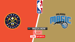 Denver Nuggets vs Orlando Magic NBA Streams Reddit 02 Nov 2019