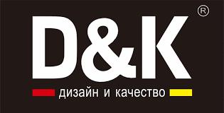 Смеситель для кухни <b>D&K</b> Berlin.Tourto DA1432483 высокий золото