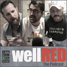 wellRED podcast