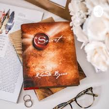 The Secret By Rhonda Byrne Audiobook In English