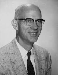 ... Principal Thomas E. Baines, Fall 1958 - principal-baines-fall1958