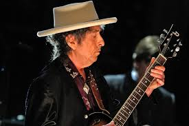 Bob Dylan's Late-<b>Era</b>, <b>Old</b>-Style American Individualism - Rolling ...