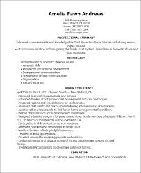 resume templates child protection social worker social worker resume template