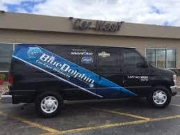 <b>Blue</b> Dolphin <b>Car Wash</b> Technology - Green Bay and Upper Michigan