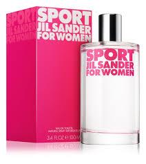 <b>Jil Sander Sport for</b> Womenwoda toaletowa dla kobiet | Parfüm