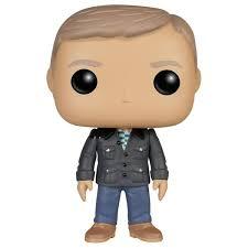 <b>Фигурка Funko POP</b>! <b>Television</b>: Sherlock: Dr. John Watson ...