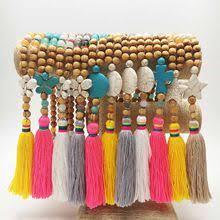Best value <b>Beads Tassel Statement</b> Necklaces Bohemia – Great ...