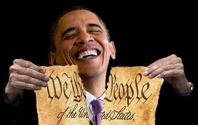 Image result for tyrant obama