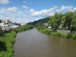 Rio Dorna