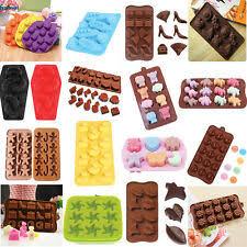 Silicone <b>Fruits</b> Sugarcraft and Chocolate <b>Molds</b> for <b>Cake</b> Decorating ...