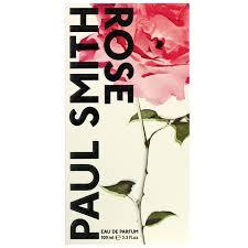 <b>Paul Smith Rose</b> Eau de Parfum Spray 100ml - Perfume