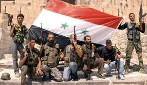 Image result for Syrian Army PHOTO