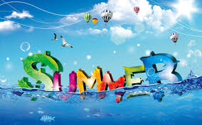 Image result for summer vacation