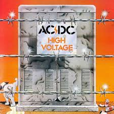 <b>High Voltage</b> (1975 album) - Wikipedia