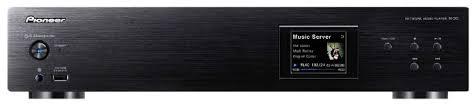 Сетевой аудиоплеер <b>Pioneer N</b>-30 — купить по выгодной цене на ...