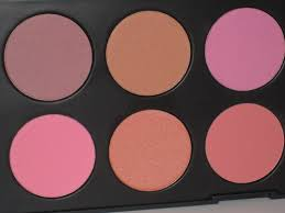 Image result wey dey for blush palette