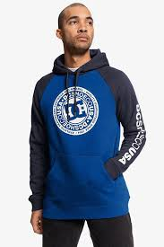 Купить <b>худи DC SHOES Circle</b> Star (EDYSF03205-XBWB) в ...
