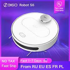 <b>360 C50 Intelligent Vacuum</b> Robot Cleaner|Vacuum Cleaners ...