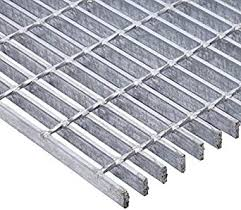 19W4 Heavy Duty Welded Carbon Steel Bar Grating ... - Amazon.com
