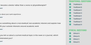 get me into medical school medical school interview question bank stacks image 1297 over 250 interactive questions